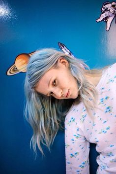 I WANT THIS HAIR