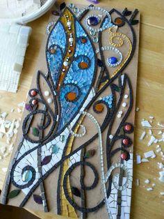 Muni's Mosaic