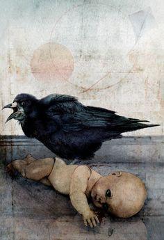 Bev Hodson - Angel of the damned