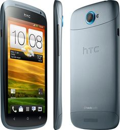 HTC ONE S Is The Beauty With The Brains: Part 1