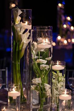 46 Amazingly Beautiful Wedding Flower Ideas for Your Big Day: http://www.modwedding.com/2014/10/17/46-amazingly-beautiful-wedding-flower-ideas-big-day/ Featured Floral Design: Boca By Design;