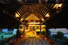 Bohol Island Hotels Guide for Bohol Philippines