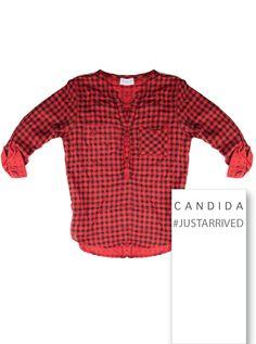 camicia quadri london style