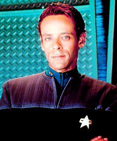 Doctor Bashir - Star Trek: Deep Space Nine