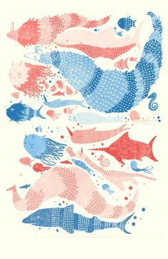 magic fish_matt saunders