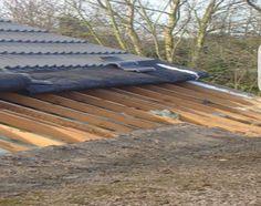 Roofing Repairs Cork City