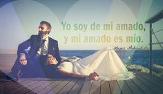 Yo soyt de mi amado, y mi amado es mio // amor ♥ pareja
