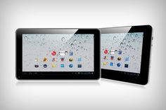 """$109 for 9"""" Google Android 4.0 OS Tablet PC with 1.2GHz and 8GB - Shipping Included ($299 Value)-$109"""