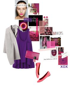 """""""Just me and my mind"""" by pearlsandstars ❤ liked on Polyvore"""