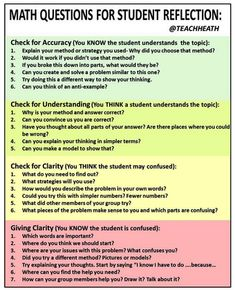 Educational Technology and Mobile Learning: 24 Questions to Enhance Students Reflective and Critical Thinking Skills