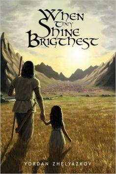 When They Shine Brightest: Amazon.co.uk: Yordan Evgeniev Zhelyazkov, Tia Bach, Alexander Gurovski: 9786199046418: Books