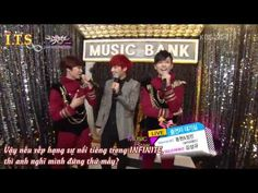 [INFINITZEVN] Vietsub 121123 KBS Music Bank Interview Sunggyu (with INFINITE) - http://best-videos.in/2012/11/23/infinitzevn-vietsub-121123-kbs-music-bank-interview-sunggyu-with-infinite/