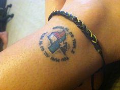 My Texas tattoo! Body Art Tattoos, New Tattoos, Girl Tattoos, Tatoos, Piercing Tattoo, I Tattoo, Tattoo Quotes, Piercings, Sarah Tattoo