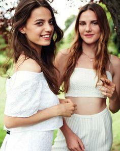 Leyla Tanlar & Alina Boz