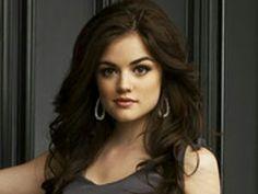 Pretty Little Liars ;) Lucy Hale