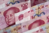 Yuan Passes Euro as 2nd-Most Used Trade-Finance Currency