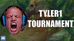 Tyler1 casting a tournament https://www.youtube.com/watch?v=LdvvOJJi2Hk #games #LeagueOfLegends #esports #lol #riot #Worlds #gaming