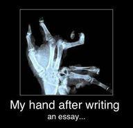 Regret essay