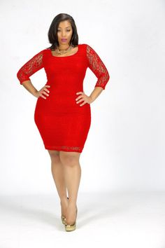 Bella Rene' Plus Size Fashion