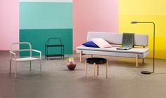 Se billederne af det nye samarbejde mellem IKEA og HAY - Euroman
