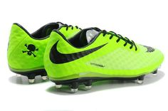 NEW NIKE ELASTICO FINALE III NIKE ID BOOTS Have a Nice Day
