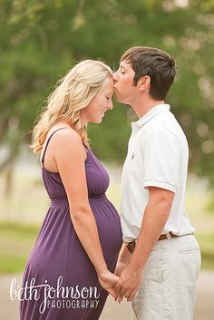 cute pregnancy picture