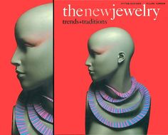 The New Jewelry: Trends & Traditions  By Peter by TonyArmato