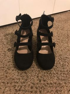 cbd75193975a Vinted closet · My New Mix no.6 block pump by . Size 8 for $$40.00: