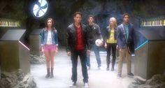 Power Rangers Megaforce - Official Teaser 1 - Premieres Tomorrow (Feb 2)