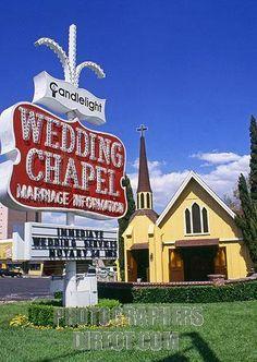 Candlelight Wedding Chapel Las Vegas Nevada Where I Married My True Love It