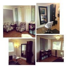 A SALON STORY: ENVY SALON | Standish Salon Goods | #hairsalon #stylist #salon