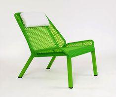 Outdoor Lounger 4L : Lebello.com