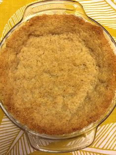 Walnut Pie Crust (Keto, Gluten-Free) with Walnuts, Butter. Low Carb Desserts, Gluten Free Desserts, Gluten Free Recipes, Dessert Recipes, Vegan Desserts, Walnut Pie Crust Recipe, Pie Crust Recipes, Pie Crusts, Paleo Pie Crust