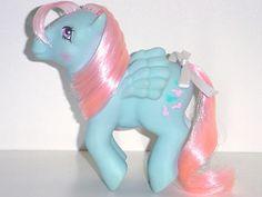 My Little Pony; Wind Whistler (G1)