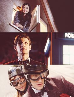 If we don't get one more Whouffle kiss before 11 regenerates I'm going to make a brick wall collapse on me.