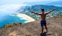 + 10 Melhores Praias do Rio de Janeiro - Lado B