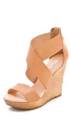 Check out and shop this Diane von Furstenberg Opal Wedge Sandals at http://rstyle.me/~v2Ul