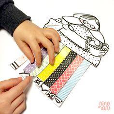 Vieja Cuaresma / Vella Quaresama DIY by Ninomaru Lent, Art School, Kai, Easter, Printables, Activities, Halloween, Projects, Parents