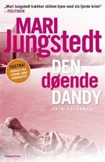 Bog 4 - Den døende dandy - krimiserien med Anders Knutas