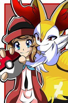 Pokemon dedenne 1000 images about dedenne on pinterest - 1000 Images About Pokemon Kingdom On Pinterest Ash