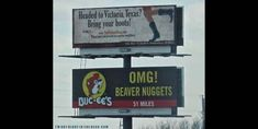 31 Of The Stupidest Placed Advertisements You'll Ever See | Page 1 | TheDailyBuzz