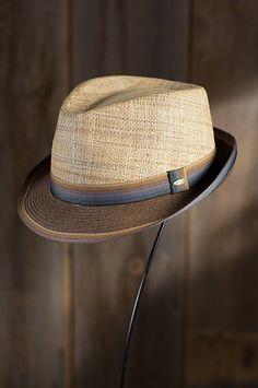 4c3e7b5212a Matte Raffia and Braid Fedora Hat
