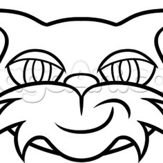 Minecraft Stampy Colouring Pages Coloring Kids Cat