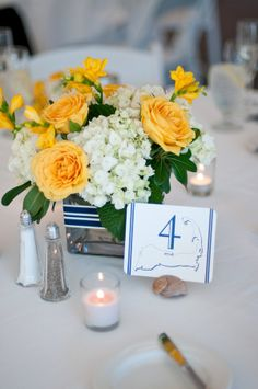 Ocean Edge Resort Wedding by Lauren Methia Photography  Read more - http://www.stylemepretty.com/massachusetts-weddings/cape-cod/2011/10/19/ocean-edge-resort-wedding-by-photography-by-lauren-methia/