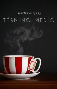 """Deberías leer """" Término Medio ( #1 Saga InfoNews) """" en #Wattpad #romance"""