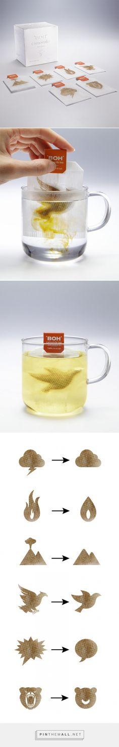 BOH Calm Tea Bags - mrchoo - created via http://pinthemall.net