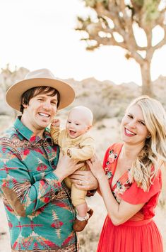 Joshua Tree Lifestyle Session in the Desert | Jenna Bechtholt Photography