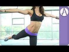 FIRM BOOTY Workout | Autumn Fitness - YouTube