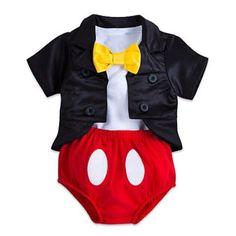 8fb95128a Body Mickey Mause ❤ Fantasia Infantil Masculina