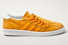 best sneaker ever! ADIDAS CAMPUS FTBL